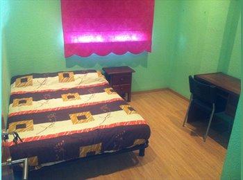 EasyPiso ES - Habitaciones en piso mixto  - Levante - Lepanto - Fátima, Córdoba - 225 € por mes
