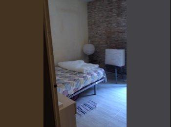 EasyPiso ES - Alquilo habitación en gotico a 1 min. de  Ramblas - Ciutat Vella, Barcelona - 650 € por mes