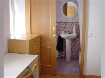 Suite con baño.