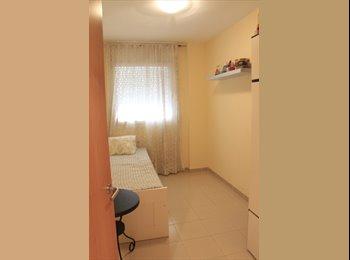 EasyPiso ES - Habitación para estudiantes. Sabadell - Sabadell, Barcelona - 190 € por mes
