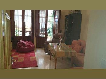 EasyPiso ES - Se alquila piso muy centrico cerca de catedral - Centro Ciudad, Granada - 600 € por mes