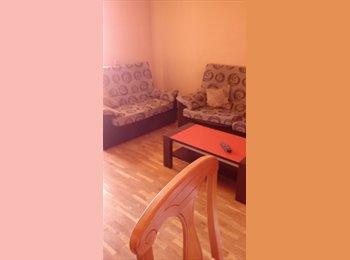EasyPiso ES - Gran Via habitación  - Centro Ciudad, Salamanca - 215 € por mes