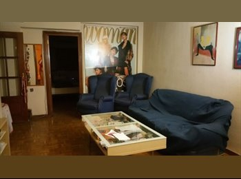 Alquilo habitación en Madrid