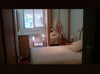 EasyPiso ES - alquilo habitacion grande  - Alcalá De Henares, Madrid - 240 € por mes