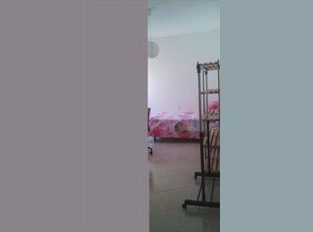 EasyPiso ES - Se alquila habitación con baño privado en la oliva - Otras Áreas, Fuerteventura - 300 € por mes