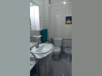 alquiler piso zona centro santander