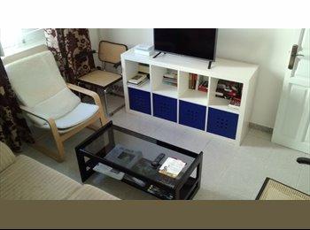 Habitación disponible en zona Nervión
