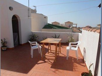 EasyPiso ES - Se Comparte Piso - Vera, Almería - 225 € por mes