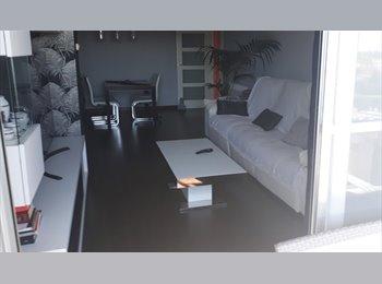 EasyPiso ES - alquilo habitacion con derecho a todo el piso, Barcelona - 450 € por mes