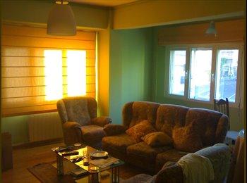 EasyPiso ES - Alquilo habitación en Zamora - Centro, Zamora - 120 € por mes