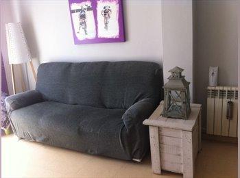 EasyPiso ES - Habitación en alquiler en Sabadell - Sabadell, Barcelona - 300 € por mes