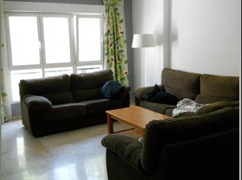 EasyPiso ES - 5 Rooms Available inThe Perfect Piso in the Centre of Granada - Centro Ciudad, Granada - 250 € por mes