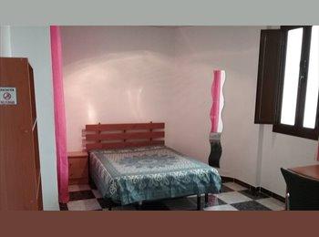 EasyPiso ES - HABITACION EN EL CENTR0 - Centro Ciudad, Granada - 250 € por mes