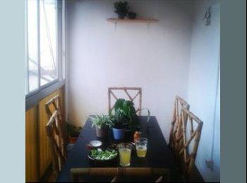 EasyPiso ES - Buscamos compañero de piso en el centro de Barcelona  - Ciutat Vella, Barcelona - 300 € por mes