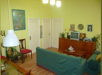 EasyPiso ES - Habitación en piso acogedor, Ciudad Jardin. - Ciudad Jardín, Córdoba - 150 € por mes