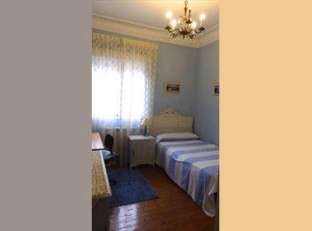 EasyPiso ES - Una habitation amable en el centro de santander - Centro Ciudad - Ayuntamiento, Santander - 270 € por mes