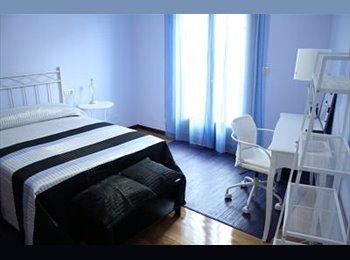 Habitaciones en el centro de Vigo