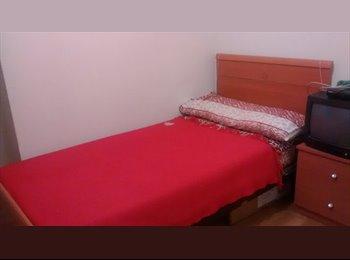 EasyPiso ES - Alquiler habitacion,baño propio y pension completa - Tejares - Chamberí, Salamanca - 480 € por mes