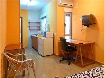 EasyPiso ES - Estudio Recien reformado en el Centro de Salamanca - Centro Ciudad, Salamanca - 420 € por mes