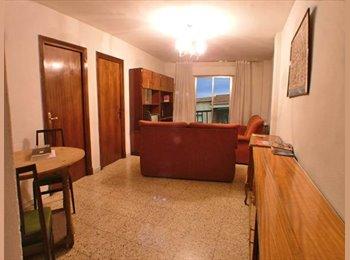 EasyPiso ES - habitacion en piso con calefaccion Central - San Bernardo - Carmelitas, Salamanca - 180 € por mes