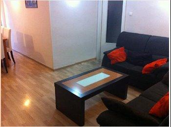 EasyPiso ES - EL MEJOR PISO DE GRANADA - Centro Ciudad, Granada - 200 € por mes