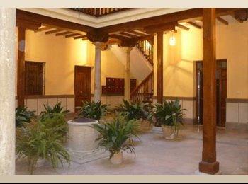 EasyPiso ES - Se busca compañera para piso alquilado en el centro - Centro Ciudad, Granada - 225 € por mes