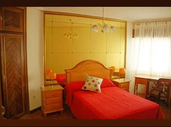 2 habitaciones en Carabanchel- a 20 minutos Complutense