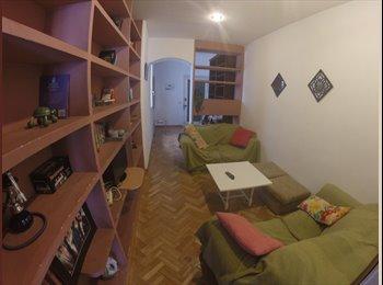 Habitación en alquiler, barrio Salamanca, Madrid