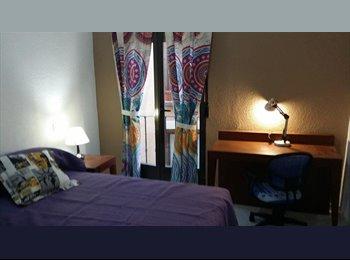 Alquiler de habitaciones en Casco histórico . Ideal para...