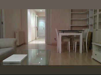 EasyPiso ES - Carrer Paris piso bonito y moderno, Barcelona - 375 € por mes