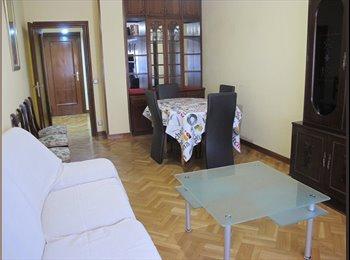 Habitacion en el centro