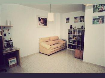 Alquiler de habitaciones en piso compartido en Nervión,...