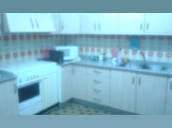 EasyPiso ES - Habitación C/Pintor Vicente Medina (Vistalegre) 134€ - La Flota, Murcia - 134 € por mes