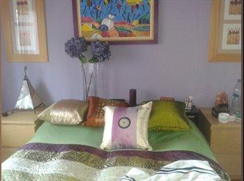 Tenemos 2 habitaciones disponible a partir de abril