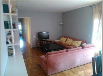EasyPiso ES - Habitación en piso entre Muntaner y Mandri  - Sarrià-Sant Gervasi, Barcelona - 550 € por mes