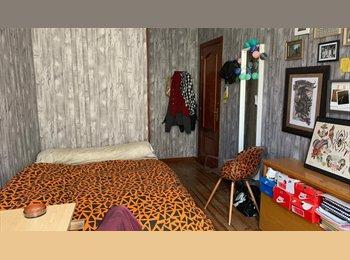 Alquiler habitacion en piso compartido