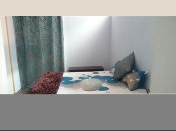 EasyPiso ES - Habitacion cama matrimonio - Centro, Fuerteventura - 200 € por mes