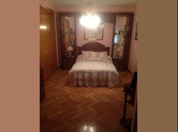 EasyPiso ES - alquilo habitacion de lujo de chalet solo mujeres - Corredor Del Henares, Madrid - 300 € por mes