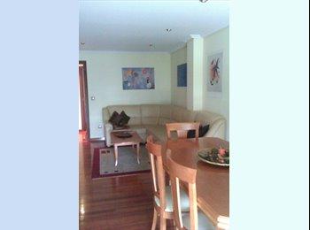 EasyPiso ES - Se alquilan dos habitaciones en piso para compartir. - Centro, Orense - 161 € por mes