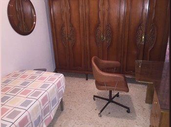 EasyPiso ES - Se alquila habitación en ciudad jardin  - Otras Áreas, Córdoba - 175 € por mes