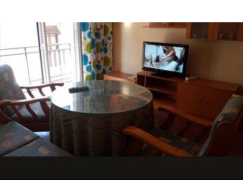 EasyPiso ES - Busco Inquilin@ - Centro Ciudad, Granada - 250 € por mes