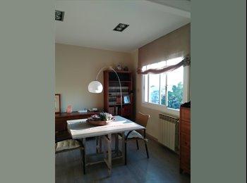 EasyPiso ES - Alquilo habitacion a estudiante - Sarrià-Sant Gervasi, Barcelona - 400 € por mes