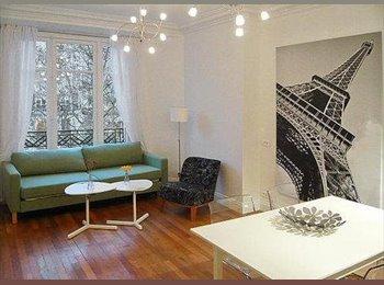 EasyPiso ES - Alojamiento en Madrid ofrece disponibles - Centro Ciudad, Madrid - 470 € por mes