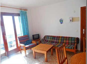 Double room in ibiza town
