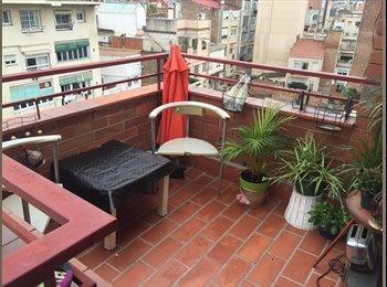 EasyPiso ES - Buscamos compañer@ de piso en Sants - Sants-Montjuïc, Barcelona - 280 € por mes
