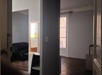 EasyPiso ES - Habitación en alquiler - Eixample, Barcelona - 450 € por mes