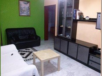 habitacion Nueva Andalucia Puerto Banus