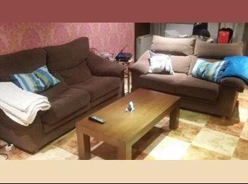 Alquiler de dos habitaciones