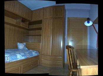 Bonita habitación (Huerta del Rey)