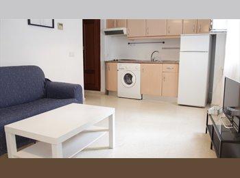 EasyPiso ES - Precioso apartamento en Alameda de Hércules!!!!, Sevilla - 600 € por mes
